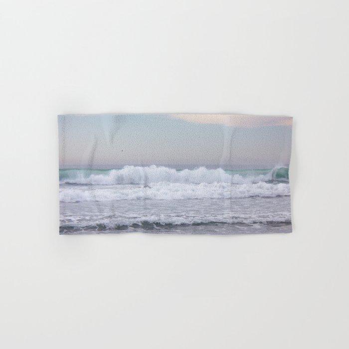 ocean mood Hand & Bath Towel