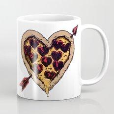 Pizza Love Mug