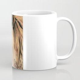 A Lion's Voice Coffee Mug