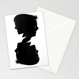 Oh, Inverted World Stationery Cards