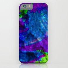 Pizzzzzzzzzzzz iPhone 6s Slim Case