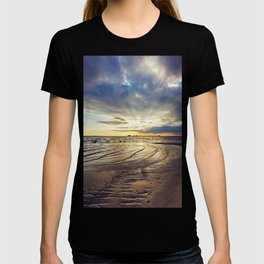 Gulf Coast Shoreline T-shirt