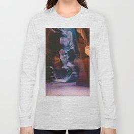 Slot Canyon Long Sleeve T-shirt