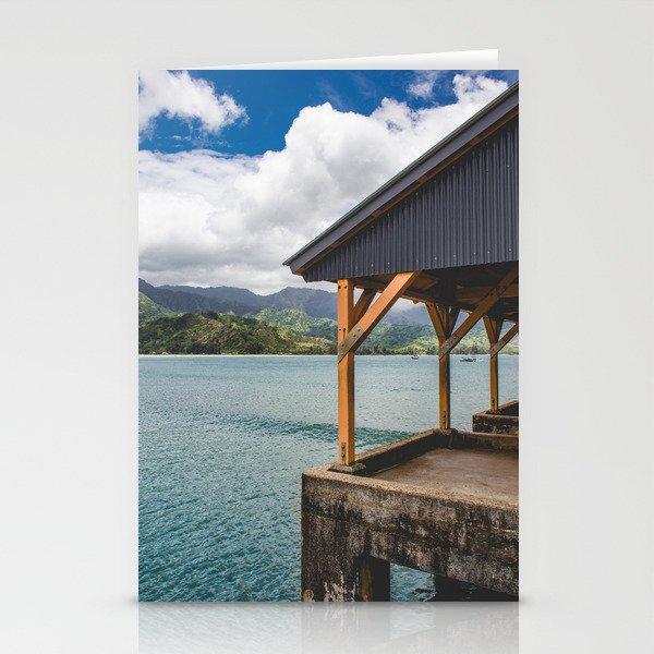 Kauai Bay Stationery Cards