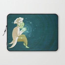 Soul Glow Laptop Sleeve