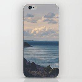 Dreamy Ocean iPhone Skin