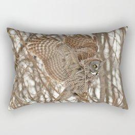 Feather Weight Rectangular Pillow