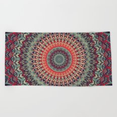 Mandala 300 Beach Towel