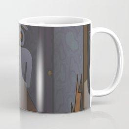 spectral glance Coffee Mug