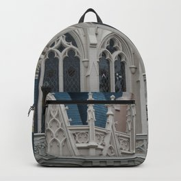 West Wing Castle Backpack