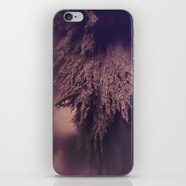 Woolly iPhone Skin