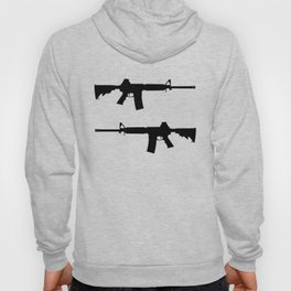 AR-15 Hoody