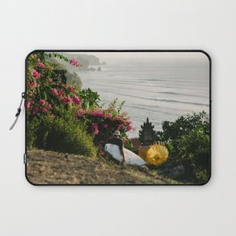 Views from Paradise Laptop Sleeve