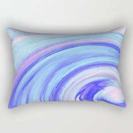 Hurricane Rectangular Pillow