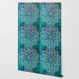Lacey Mandala Wallpaper