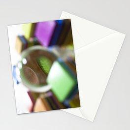 """Magic"" Stationery Cards"