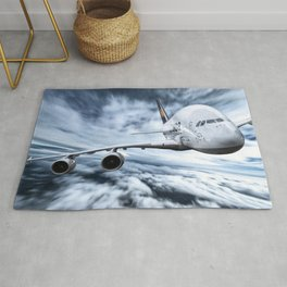 The Colossus Rug