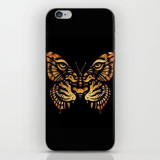 Camouflage iPhone & iPod Skin