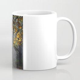 Autumn Sunbeams Coffee Mug