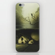 Forever lost iPhone & iPod Skin