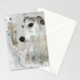 Lurcher Love Stationery Cards