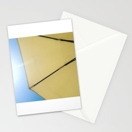Sous le soleil exactement Stationery Cards