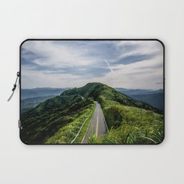 road to heaven Laptop Sleeve