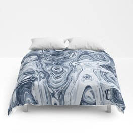 Abstract 142 Comforters
