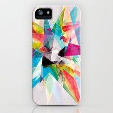 Colorful 2 XZ Slim Case iPhone (5, 5s)