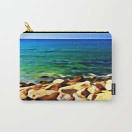 Ocean's Delight Carry-All Pouch