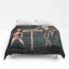 Halloween Town | Jack | Sally | Christmas | Nightmare Comforters