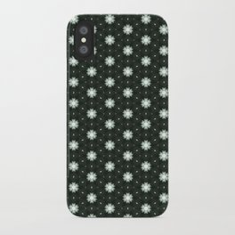 A Little Amish iPhone Case