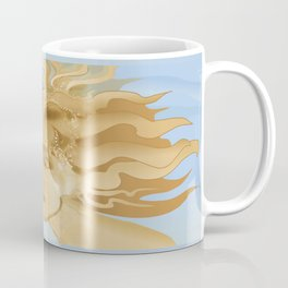 Water Baby Coffee Mug