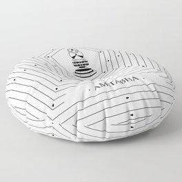 AMITABHA Floor Pillow
