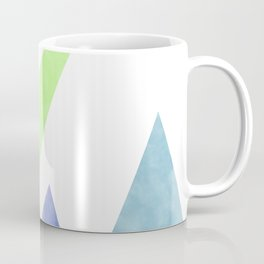 Sunshine on the Mountain Coffee Mug