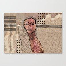 120.b Canvas Print