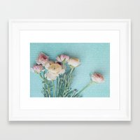 xoxo Framed Art Prints featuring XoXo by RDelean