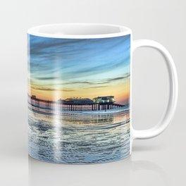Cromer Pier Coffee Mug