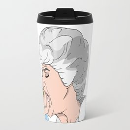 Dorothy's Coping Mechanism Travel Mug