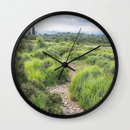 HVAR 4.2 Wall Clock
