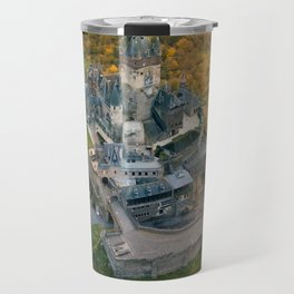 Cochem Castle, Germany Travel Mug