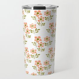 Everlasting Daisy Travel Mug
