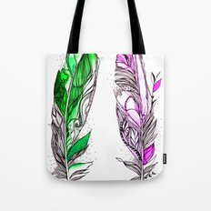 You and Me 2 Tote Bag