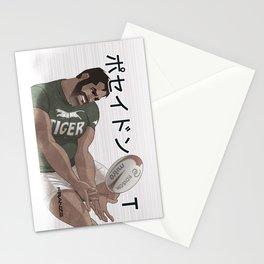 Poseidon T Stationery Cards