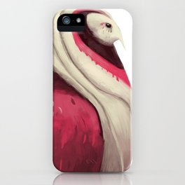 Sovereign iPhone Case