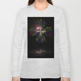 Abstract perfection - 103 Long Sleeve T-shirt