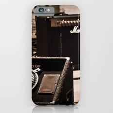 Indie Rock Show iPhone 6s Slim Case