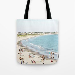 Galilee from Above Tote Bag