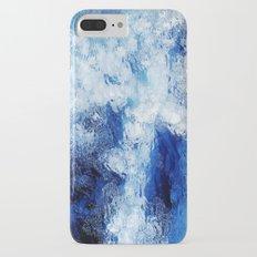 go with the flow iPhone 7 Plus Slim Case
