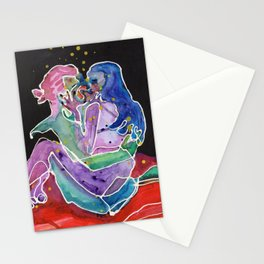 Sex Magic Stationery Cards